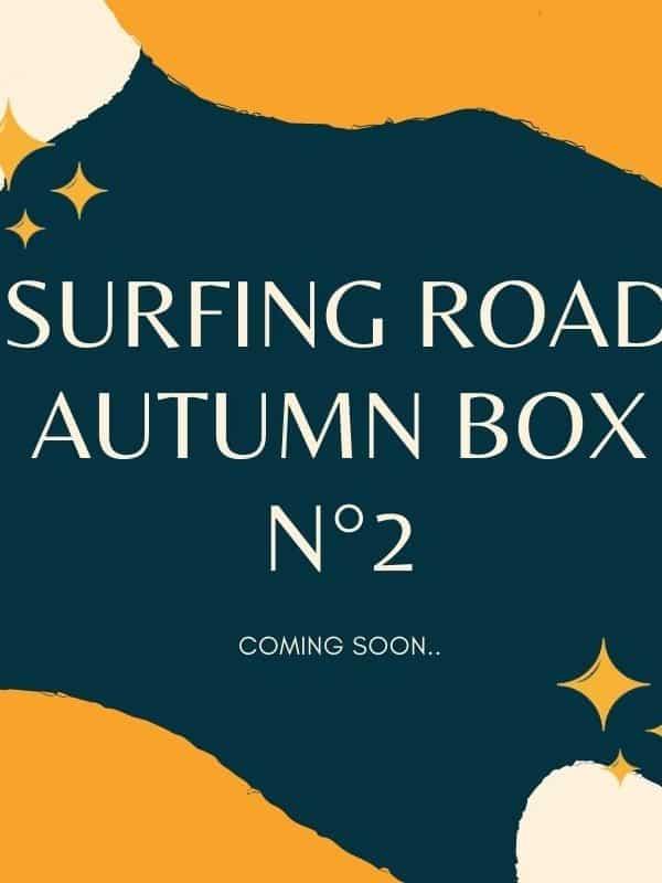 Box surprise surfeuse noel cadeau bijoux beaute lifestyle